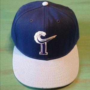 Tidewater Tides hat